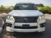 For Sale Lexus LX 570 Sport-2015Model