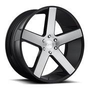 Automotive Tires & Wheels