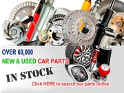 Most Valuable Option for Your Vehicle - Discount Auto Parts Online